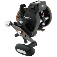 Daiwa Sealine SG-3B Line Counter