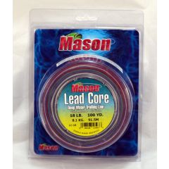 Mason Tackle Lead Core Trolling Line