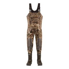 LaCrosse Brush Tuff Extreme - Realtree Max-5 - 1600G Waders