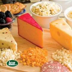LEM High Temperature Cheese