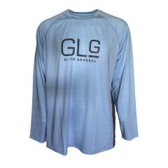 Great Lakes Gear Michigan Collection L/S Shirt