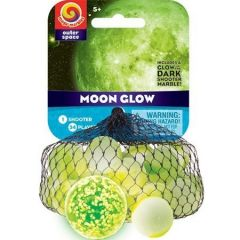 Play Visions Moon Glow in the Dark Marble Net