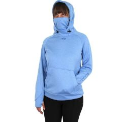 Aftco Women's Reaper Hooded Tech Sweatshirt