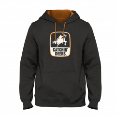 Catchin' Deers Giddy-Up Hoodie