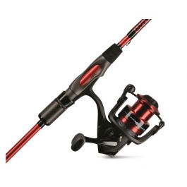 Ugly Stik Carbon Spinning Combo