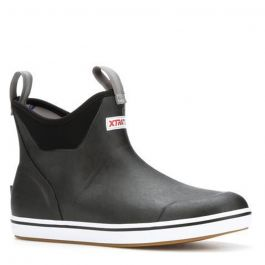 Xtra Tuff Ankle Deck Boot Sz.10