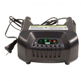Ion Battery Charger