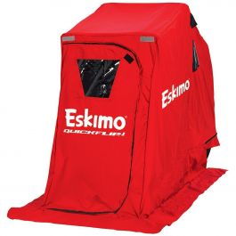 Eskimo QuickFlip 1 w/Tripod Chair