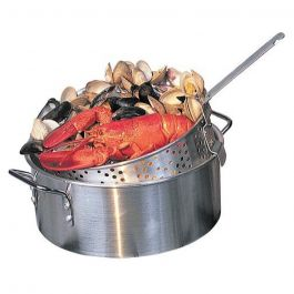 CAMP CHEF ALUMINUM POT SET