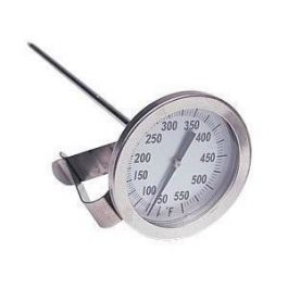 "Camp Chef 6"" Deep Fry Thermometer"