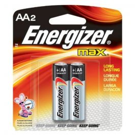 Eveready Batteries-AA-2pak