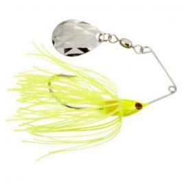 Strike King Micro King Spinnerbait MC-70 Chartreuse