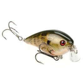 Strike King KVD Square Bill 1.5 HCKVDS1.5-663 Natural Bream