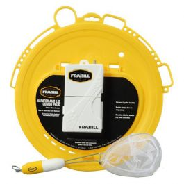 Frabill Aerator and Lid Combo Pack
