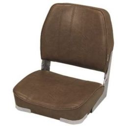 Action Econo Fold Down Seat Brown