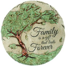 Carson Stepping Stone Family is a Gift That Lasts Forever