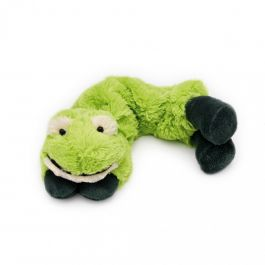 Plush Frog Wrap Warmies