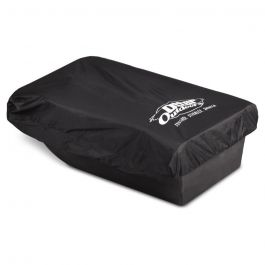 Otter Hideout Fish House Travel Cover