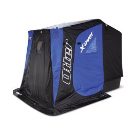 Otter XT Lodge X-Over Shelter Package