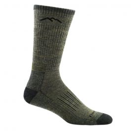 Darn Tough Mn Hunter Boot Sock Large