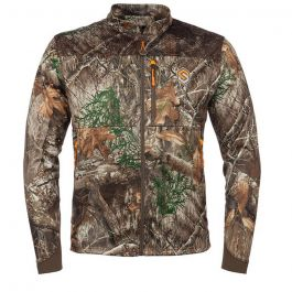 Scent Lok Savanna Aero Crosshair Jacket Realtree Edge Medium