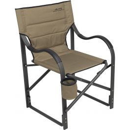 ALPS Mountaineering Camp Chair - Khaki