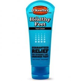O'Keeffe's Healthy Feet Foot Cream Tube