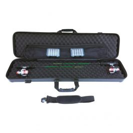Trophy Angler Hard Sided Ice Rod Case