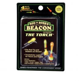 Sports Specialists Torch Beacons 4pk