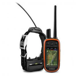 Garmin Alpha 100/TT15 Dog Tracking