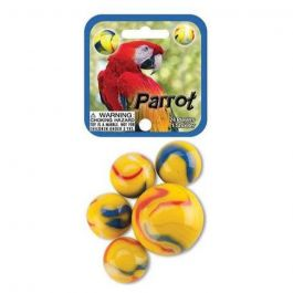 Play Visions Parrot Marble Net