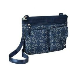 Haiku Wanderlust Crossbody Handbag Midnight OS