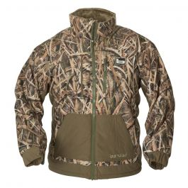 Banded Chesapeake Full Zip Blades Large