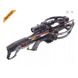 Ravin R26 Predator Dusk Camo Crossbow Package