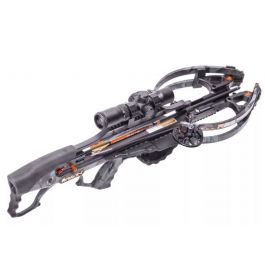 Ravin R29 Predator Dusk Camo Crossbow Package