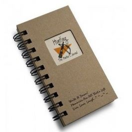 Journals Unlimited Hunting Mini Journal