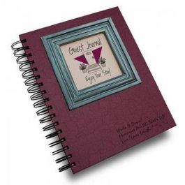 Journals Unlimited Guest Journal