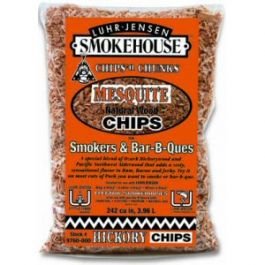 Smokehouse Products Mesquite Chips