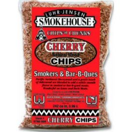 Smokehouse Products Cherry Chips