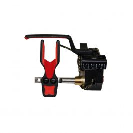 Ripcord Ripcord Code Red RH, Blk
