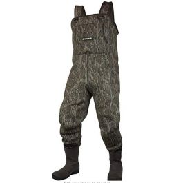 Compass 360 Rogue Rubber Chest Wader Bottomland