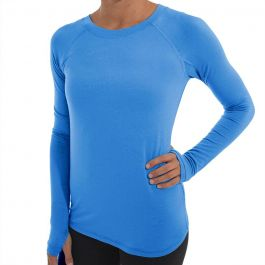 Free Fly Women's Midweight Long Sleeve Shirt