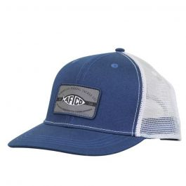 Aftco Men's Patch Trucker Hat One Size