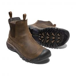 Keen Men's Anchorage III WP Boot