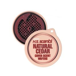 Hunters Specialites Cedar Scent Wafer