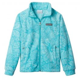 Columbia Girls Benton Spring II Printed Fleece