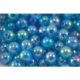 JT Custom Tackle 8mm Beads 80 Count