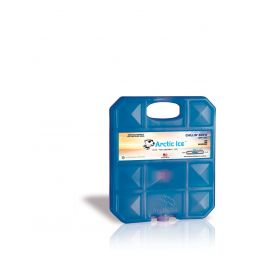 Arctic ice Chillin' Brew Series Reusable Ice Container