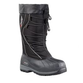 Baffin Women's Icefield Boots, Black