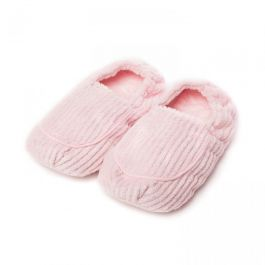 Warmies Slippers Pink